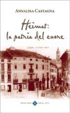 Heimat: la Patria del Cuore (ebook)