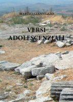 Versi adolescenziali (ebook)