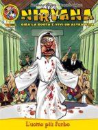 Nirvana 13. L'uomo più furbo (ebook)