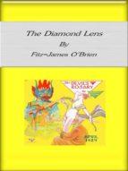 The Diamond Lens (ebook)