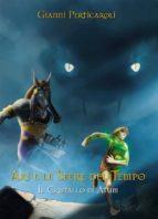 Il Cristallo di Atum. Aki e le Sfere del Tempo (ebook)