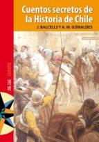 Cuentos secretos de la historia de Chile (ebook)
