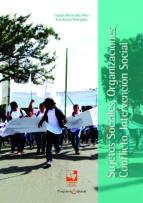 Sujetos sociales, organizaciones, conflicto, intervención social (ebook)
