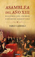 Asamblea del año XIII (ebook)