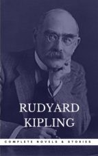 Kipling, Rudyard: The Complete Novels and Stories (Book Center) (The Greatest Writers of All Time) (ebook)