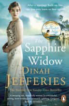 The Sapphire Widow (ebook)