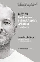 Jony Ive (ebook)