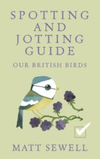 Spotting and Jotting Guide (eBook)