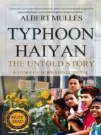 TYPHOON HAIYAN THE UNTOLD STORY