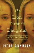 The Lion Tamer's Daughter (ebook)