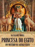Princesa Do Egito - Um Mistério No Antigo Egito (ebook)