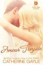 Amour Tempête (ebook)