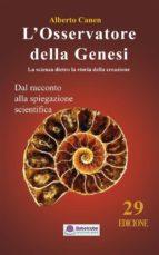 L'Osservatore Della Genesi (ebook)