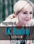 J.K. ROWLING (AUTHOR AND CREATOR OF HARRY POTTER AND THE TALES OF BEEDLE THE BARD)