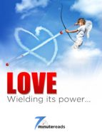 LOVE: WIELDING ITS POWER