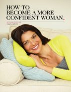 How to Become a More Confident Woman (ebook)