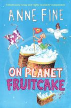 On Planet Fruitcake (ebook)