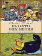 EL GATO CON BOTAS (EDICIÓN ILUSTRADA)