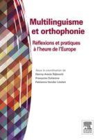 Multilinguisme et orthophonie (ebook)