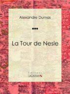 La Tour de Nesle (ebook)