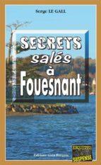 Secrets salés à Fouesnant (ebook)