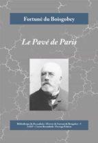 Le Pavé de Paris (ebook)