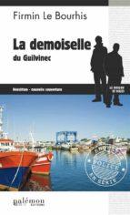 La Demoiselle du Guilvinec (ebook)