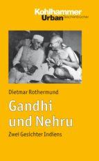 Gandhi und Nehru (ebook)