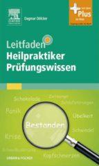 Leitfaden Heilpraktiker Prüfungswissen (ebook)