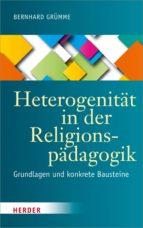 Heterogenität in der Religionspädagogik (ebook)
