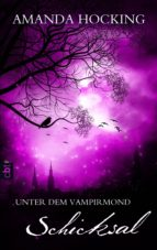 Unter dem Vampirmond - Schicksal (ebook)