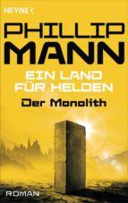 Der Monolith - (ebook)
