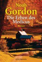 Die Erben des Medicus (ebook)