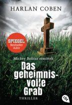 Mickey Bolitar ermittelt - Das geheimnisvolle Grab (ebook)
