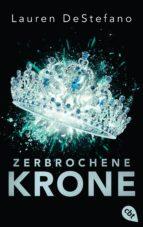 Zerbrochene Krone (ebook)
