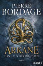 Arkane (ebook)
