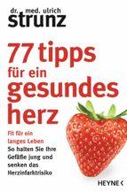 77 Tipps für ein gesundes Herz (ebook)