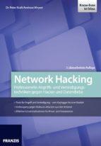 Network Hacking (ebook)