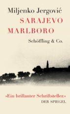 Sarajevo Marlboro (ebook)