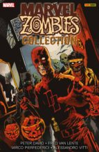 Marvel Zombies Collection 4 (ebook)