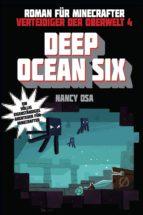 Deep Ocean Six (ebook)
