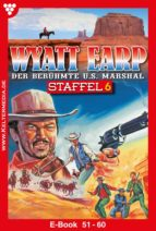 Wyatt Earp Staffel 6 – Western (ebook)