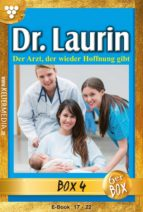 Dr. Laurin Jubiläumsbox 4 – Arztroman (ebook)