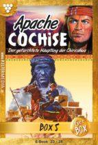 Apache Cochise Jubiläumsbox 5 – Western (ebook)