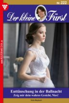 Der kleine Fürst 222 – Adelsroman (ebook)