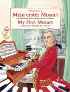 My First Mozart (ebook)