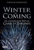 Winter is Coming (ebook)