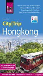 Reise Know-How CityTrip Hongkong (ebook)
