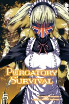 PURGATORY SURVIVAL - BAND 5