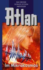 Atlan 26: Im Mikrokosmos (Blauband) (ebook)